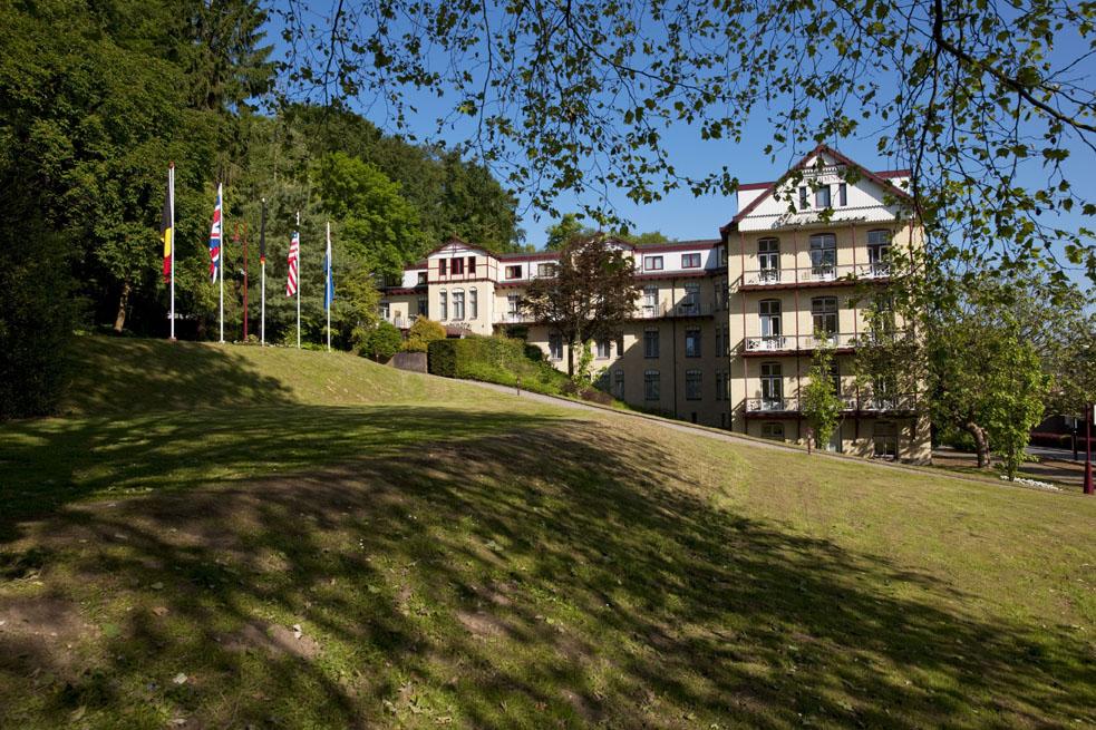Parkhotel Valkenburg verlengt sponsorcontract met Kleeberg Cross en Kleeberg Challenge