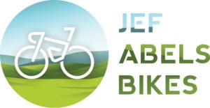 Jef Abels Bikes zet vooruitstrevend rijwielconcept neer