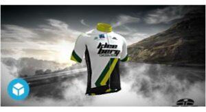 Winnaars-shirt Kleeberg Cross 2021