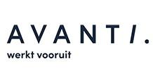 Logo Avanti Uitzendbureau